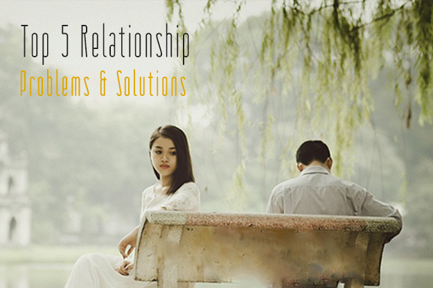 Top-5-Relationship-Problems-&-Solutions