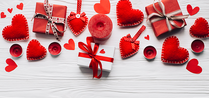 Top 5 Valentines Day Gift Ideas For Him