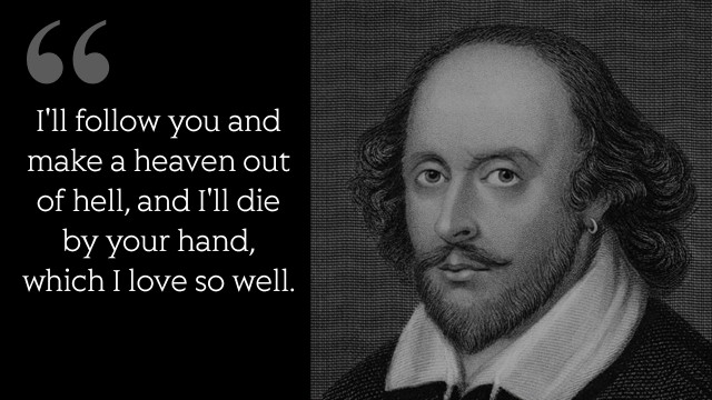 Love Quotes By William Shakespeare1