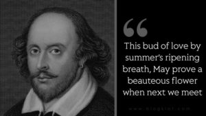 Love Quotes By William Shakespeare25