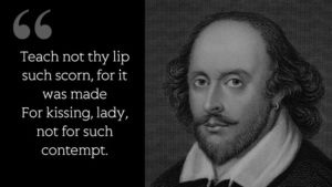 Love Quotes By William Shakespeare3