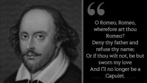 Love Quotes By William Shakespeare4