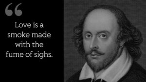 Love Quotes By William Shakespeare5
