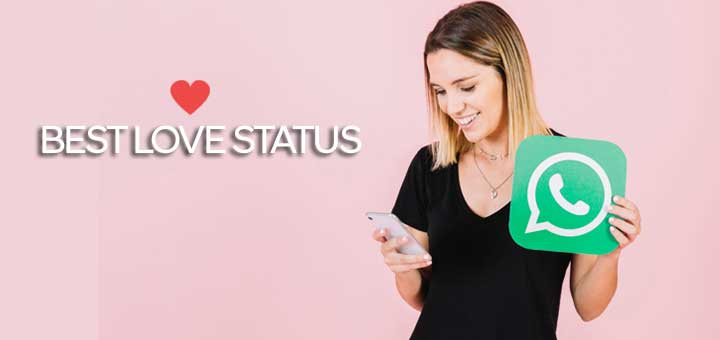 20 Best Love Status For Whatsapp App