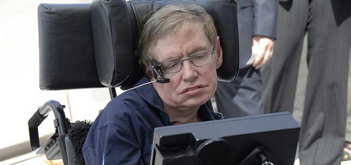 Stephen Hawking Quotes – A Titan Among Modern Scientists!