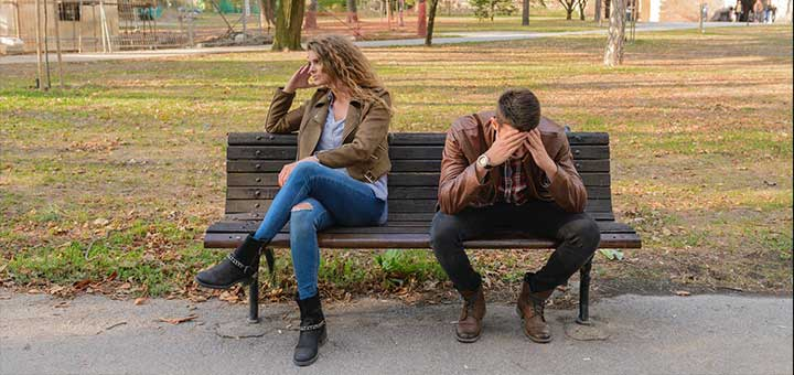 How Do You Know If You Are In An Unhealthy or Toxic Relationship?