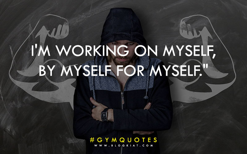 Best Fitness motivational quotes.