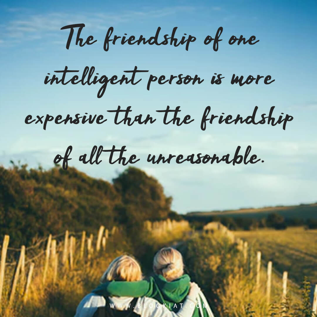 friendship-quotes-short
