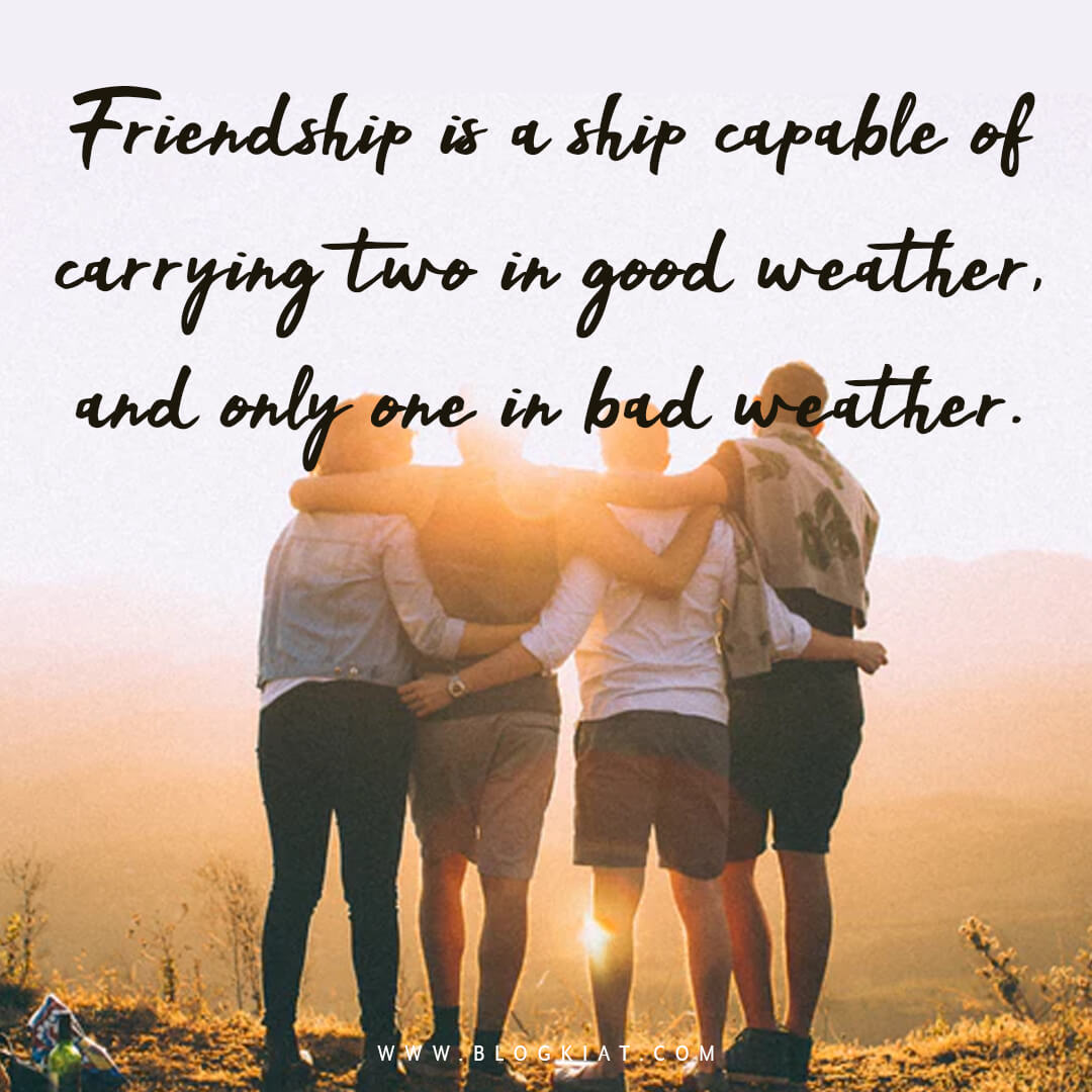 quotes-on-friendship