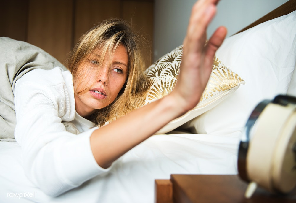 Common Reasons for Sleep Deprivation
