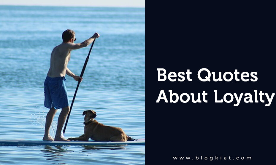 best-loyalty-quotes