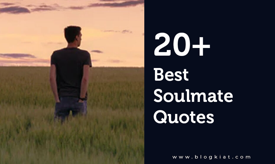 best-soulmate-quotes