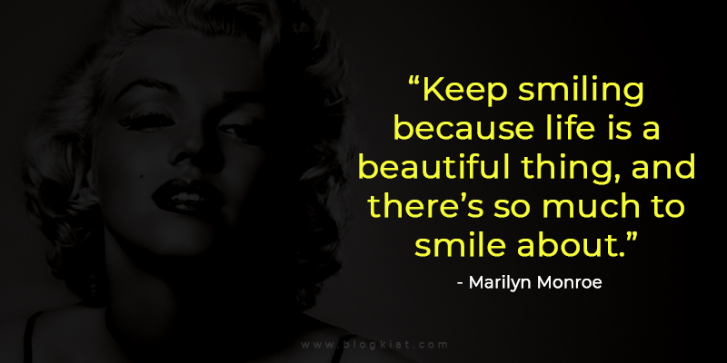 top-Marilyn-Monroe-quotes-on-life